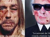 Lagerfeld, Iggy Dalaï-Lama torturés dans nouvelle campagne d'Amnesty International