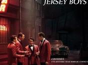 Critique Ciné Jersey Boys, musique Clint Eastwood