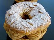 Paris-Brest gourmands