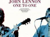 """""""One One"""" concert John Lennon réédité"""