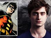 """MOVIE Daniel Radcliffe veut être Robin dans prochain """"Batman"""""""