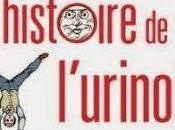 folle histoire l'urinoir déclencha guerre, Laurent Flieder Dominique lesbros