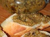 Caviar d'aubergines facile délicieux