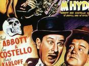 Abbott Costello contre docteur Jekyll Hyde