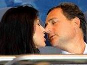 Eric Besson épouse l'arrière-petite-fille Wassila Bourguiba