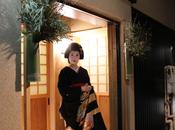 Japan Expo accueille geisha