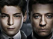 Gotham dévoile posters personnages