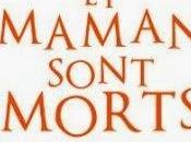 Papa Maman sont morts, Gilles Paris