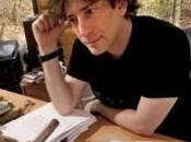 Neil Gaiman Writing