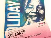 Solidays Jour