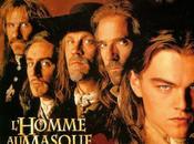 Film L'Homme Masque (1998)