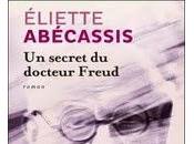 secret Docteur Freud, Eliette Abécassis