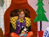 Compagnie Bonhomme présente spectacles Noël