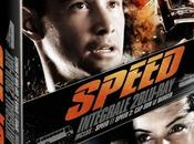 Critique Bluray: Coffret Speed