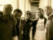 Coupe Monde Music France Nigéria
