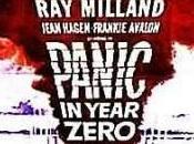 Panique Année Zéro/Panic Year Zero
