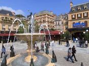 Ratatouille: testé nouvelle attraction Disneyland Paris