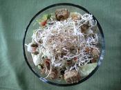 salade végépâté