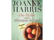 Joanne Harris pęches pour Monsieur Curé