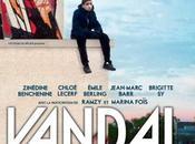 Critique Ciné Vandal, graff