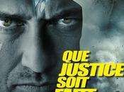 justice soit faite Gary Gray avec Jamie Foxx, Gerard Butler, Colm Meaney