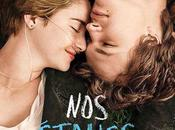 """CINEMA: """"Nos étoiles contraires"""" (2014), être malade, complètement malade """"The Fault Stars"""" sick, completely sick"""