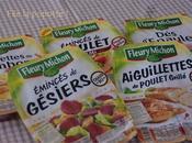 """premier swap culinaire """"Fleury Michon"""""""