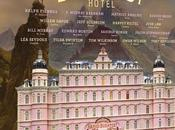 Grand Budapest Hotel Blu-ray [Concours inside]