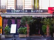 C122 Comptoir Nippon