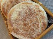 Muffins anglais (j'ai trouvé recette parfaite!)
