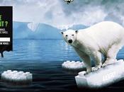 spot Greenpeace s'attaque LEGO pour sauver l'Arctique