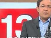 Complément d'enquête Hommage Benoît Duquesne, soir France