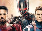 MOVIE Avengers premières images dévoilées
