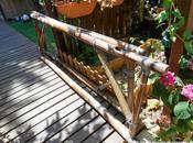 Récup' bambous