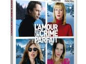 Critique Bluray: L'Amour crime parfait