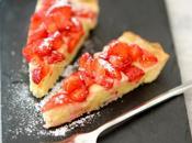 Bientôt plus saison fraises, dépêchez-vous