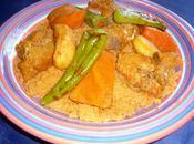 Prenez recette couscous marocain poisson