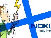 DESSIN PRESSE: Sauna amaigrissant pour Nokia