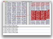 Fiend, éditeur hexa open source sous