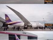 Thai Airways reçoit premier Boeing 787-8 Dreamliner [HD]