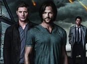Supernatural, saison boss fait révélations Dean, Sam, Crowley Castiel