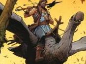 quête l'oiseau temps, chevalier Bragon Régis Loisel Vincent Mallié