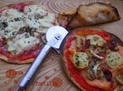 Pizza tortilla Inutile choisir