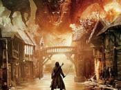 News Première affiche pour Hobbit Bataille Cinq Armées»