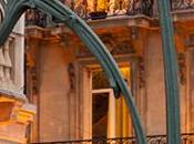Paris: marché retail plus attractif monde