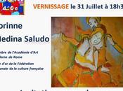 Petits Format dans galerie d'art Singulier: Galerie d'Oc, Languedoc
