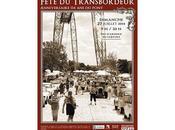 dimanche juillet Rochefort/Echillais Fête Pont Transbordeur