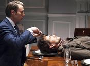 Hannibal, saison Long saut dans temps, retour d'entre morts autres