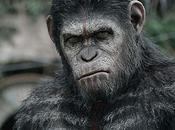 planète singes l'affrontement critique