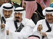 Israël l'Arabie saoudite alliance forgée dans sang Palestiniens